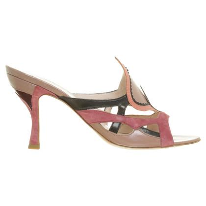 Miu Miu Sandals with delicate straps