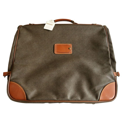 Mulberry Suit Carrier Garment Travel Bag