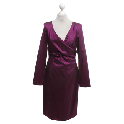 Talbot Runhof Cocktail dress in fuchsia
