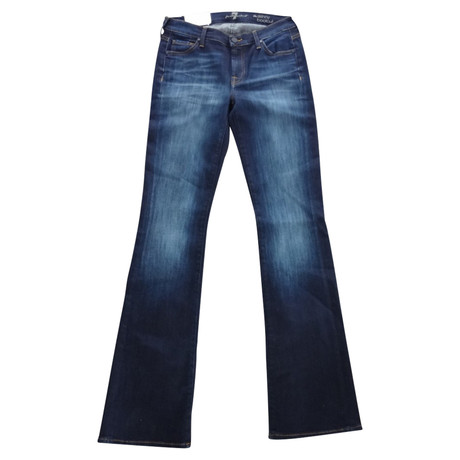 Mankind 7 For Blau All Mankind Bootcut Bootcut For Blau All Jeans Jeans 7 7 C6vqwxSRX