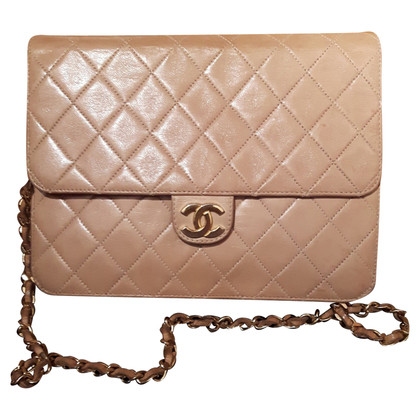 """Chanel """"Timeless clutch"""""""