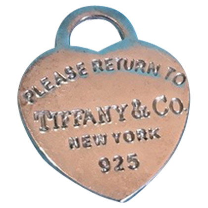 Tiffany & Co. Herzanhänger