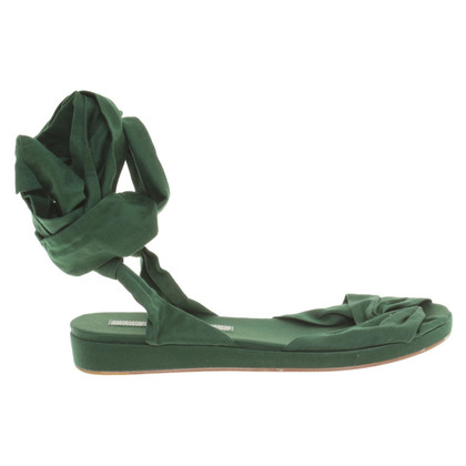 Marc Jacobs Lace-up sandals