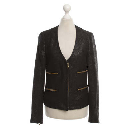 By Malene Birger Blazer in nero