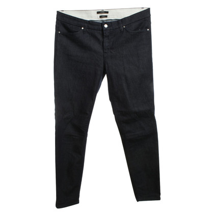 Windsor Jeans in blu scuro