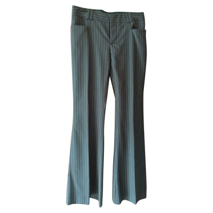 Gucci trousers in brown
