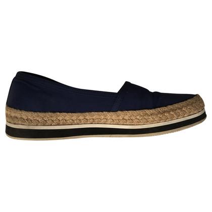 Prada pantofola