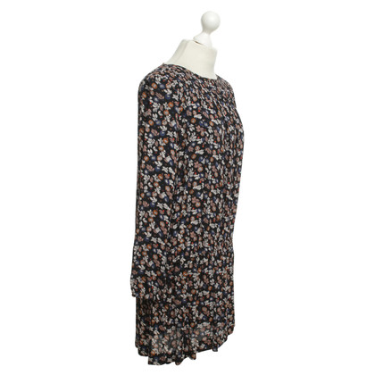 Bonpoint Dress with floral pattern