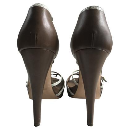Hermès sandali