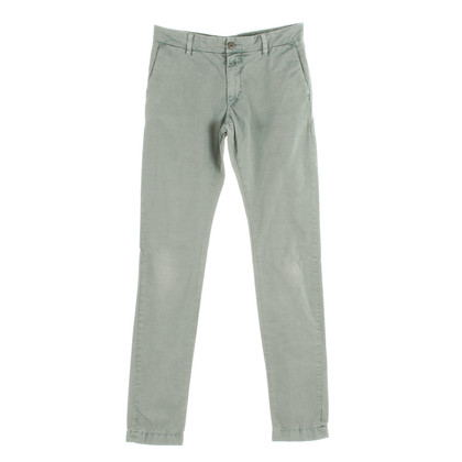 Closed Grey Chino