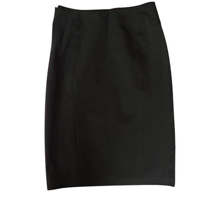 Fendi Zwarte rok