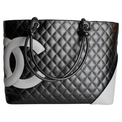 """Chanel """"Ligne Cambon Shopper"""""""