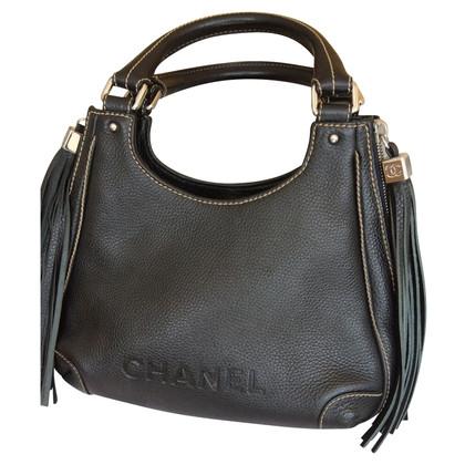Chanel Vintage handtas