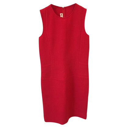 Marni Dress in red