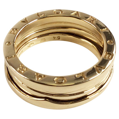 """Bulgari """"B.Zero2 Ring"""""""