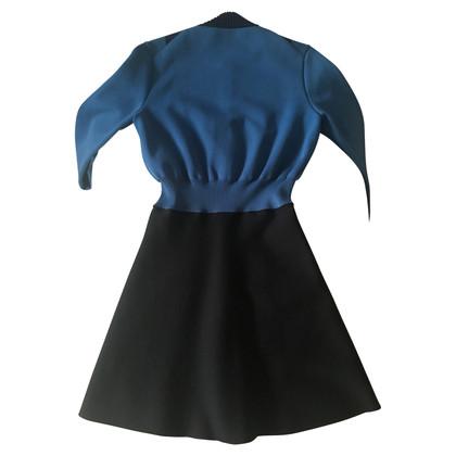 Louis Vuitton Dress in blue