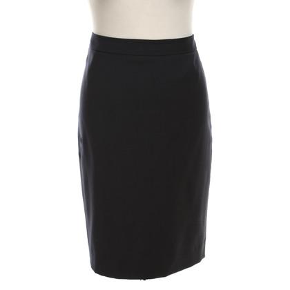 Filippa K skirt in dark blue