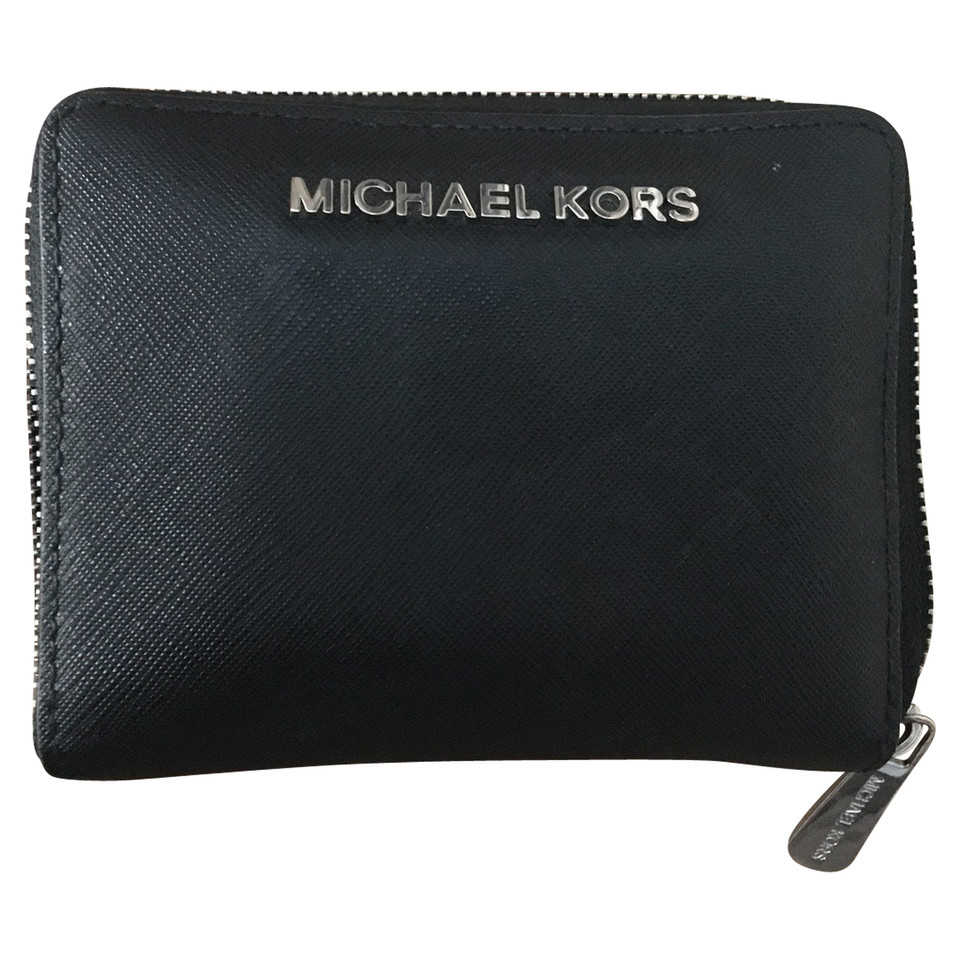 michael kors portemonnaie second hand michael kors portemonnaie gebraucht kaufen f r 80 00. Black Bedroom Furniture Sets. Home Design Ideas