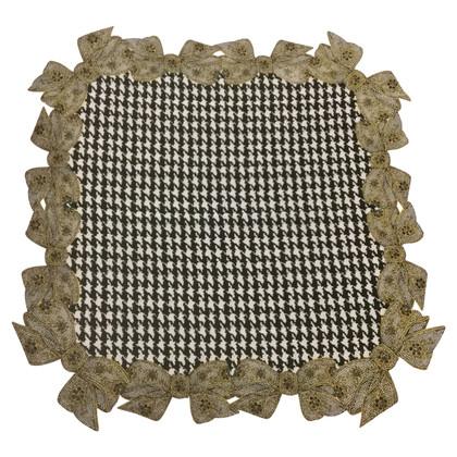 Christian Dior Sciarpa di seta Vintage