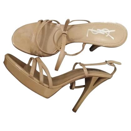Yves Saint Laurent sandali