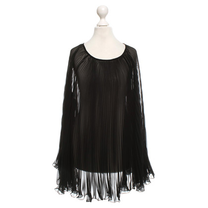 Sport Max top with pleated pleats
