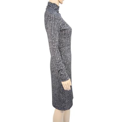 Calvin Klein Jurk in grijs