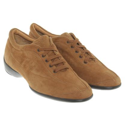 Hogan Ocher lace-up shoes