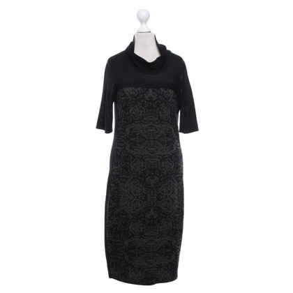 Marc Cain Patterned knit dress
