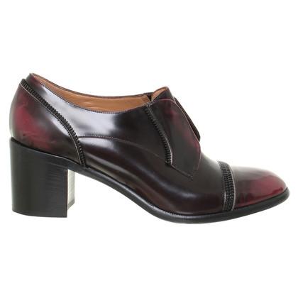 Fratelli Rossetti Schuhe mit Farbverlauf