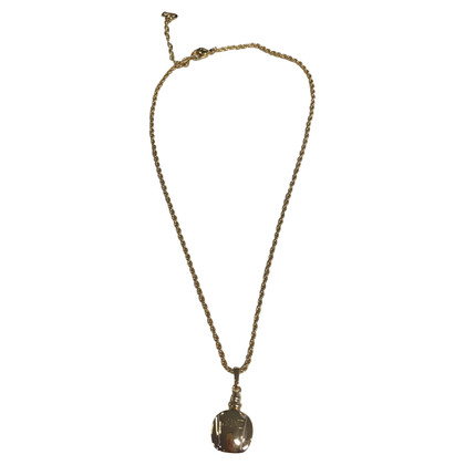 Christian Dior Chain with pendant