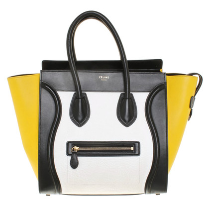 "Céline ""Bag Mini Deposito"""