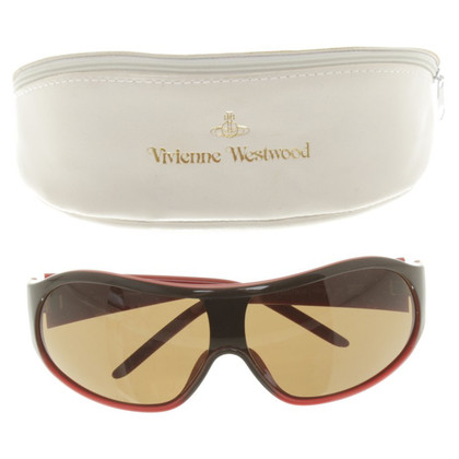 Vivienne Westwood Sunglasses with Gradient
