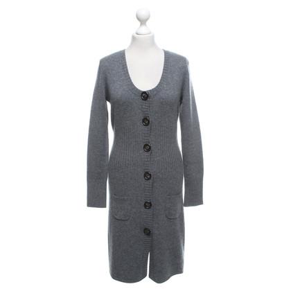 Steffen Schraut Cashmere Sweater in grey