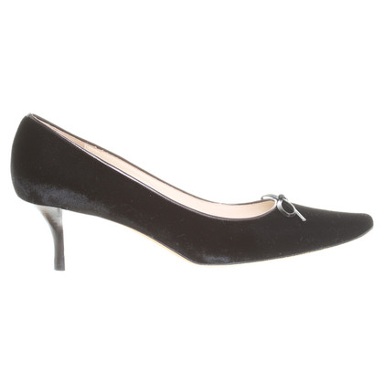 Emma Hope´s Shoes pumps en noir