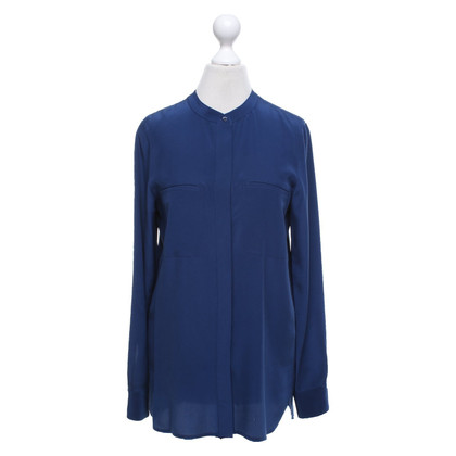 Vince Silk blouse in blue
