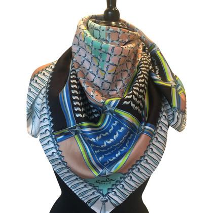 Lala Berlin zijden sjaal