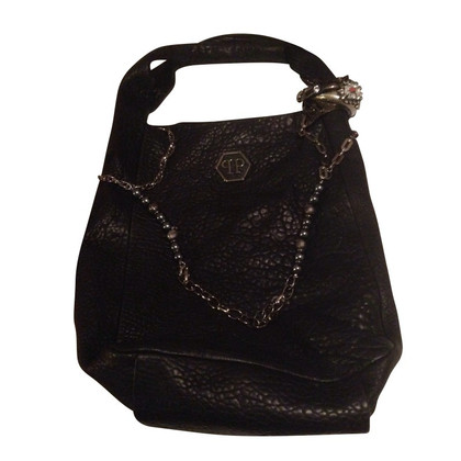 "Philipp Plein Shopper ""bubble skull"""