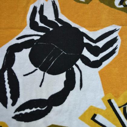Burberry Beach towel