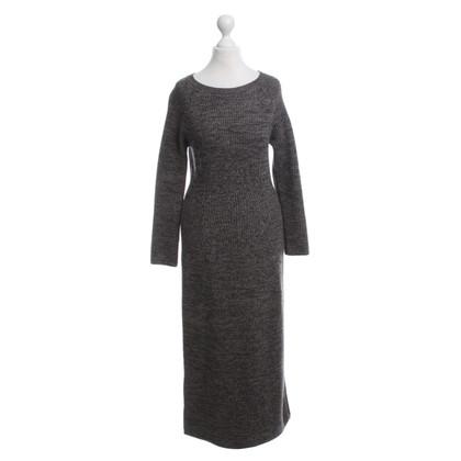 Christian Dior Melange knit dress