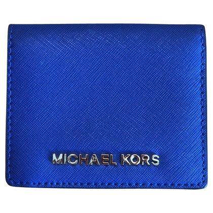 "Michael Kors ""Caso di carte da viaggio Jet Set"""