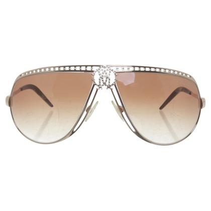 Roberto Cavalli Sunglasses with application
