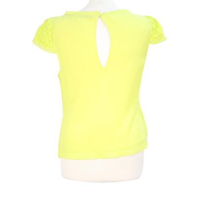 Karen Millen top in green