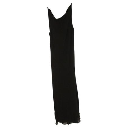 Armani Robe en noir