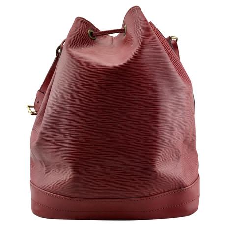 0aaae5186cf3e Niedrig Preis Versandkosten Für Verkauf Louis Vuitton Grand Noé Epi ...