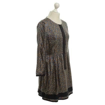 Autres marques Orla Kiely - robe avec motif floral