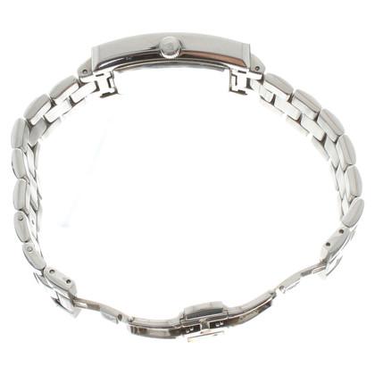 Armani Silver tone watch