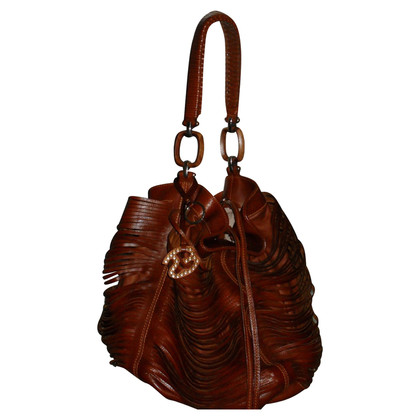 Ermanno Scervino Bag leather