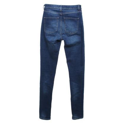 Acne Blue jeans