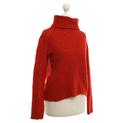 Isabel Marant Sweater in red