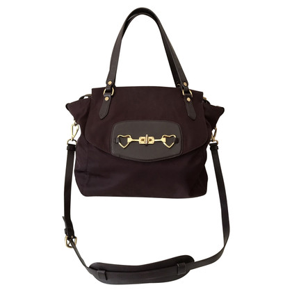 Moschino Shoulder bag in brown